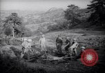 Image of Soldiers of governmental National Army of Greece Greece, 1948, second 6 stock footage video 65675035940