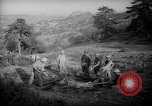 Image of Soldiers of governmental National Army of Greece Greece, 1948, second 9 stock footage video 65675035940