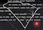 Image of negro school South Carolina United States USA, 1936, second 1 stock footage video 65675035946
