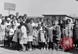 Image of pupils of segregated negro school South Carolina United States USA, 1936, second 2 stock footage video 65675035960