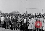 Image of pupils of segregated negro school South Carolina United States USA, 1936, second 12 stock footage video 65675035960