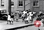 Image of bread distribution during great depression Tennessee United States USA, 1936, second 3 stock footage video 65675035962