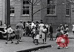 Image of bread distribution during great depression Tennessee United States USA, 1936, second 5 stock footage video 65675035962
