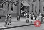 Image of bread distribution during great depression Tennessee United States USA, 1936, second 9 stock footage video 65675035962