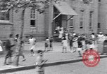 Image of bread distribution during great depression Tennessee United States USA, 1936, second 11 stock footage video 65675035962