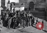 Image of Rebuilding Sicily during Allied occupation in World War 2  Palermo Italy, 1943, second 8 stock footage video 65675035963