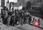 Image of Rebuilding Sicily during Allied occupation in World War 2  Palermo Italy, 1943, second 9 stock footage video 65675035963