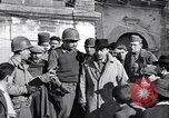 Image of Rebuilding Sicily during Allied occupation in World War 2  Palermo Italy, 1943, second 10 stock footage video 65675035963
