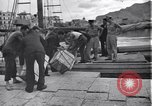 Image of relief works by Allied Military Government in Italy Naples Italy, 1944, second 4 stock footage video 65675035964