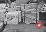 Image of relief works by Allied Military Government in Italy Naples Italy, 1944, second 5 stock footage video 65675035964