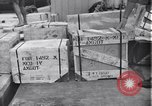 Image of relief works by Allied Military Government in Italy Naples Italy, 1944, second 6 stock footage video 65675035964