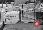 Image of relief works by Allied Military Government in Italy Naples Italy, 1944, second 7 stock footage video 65675035964