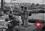 Image of relief works by Allied Military Government in Italy Naples Italy, 1944, second 8 stock footage video 65675035964
