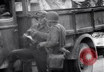 Image of Black Market in Italy during World War 2 Italy, 1944, second 5 stock footage video 65675035965