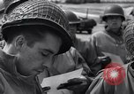 Image of D-Day preparations in World War 2 United Kingdom, 1944, second 8 stock footage video 65675035968