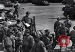 Image of D-Day preparations in World War 2 United Kingdom, 1944, second 9 stock footage video 65675035968