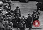 Image of D-Day preparations in World War 2 United Kingdom, 1944, second 10 stock footage video 65675035968