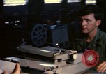Image of currency exchange by US Army soldiers Long Binh Vietnam, 1969, second 9 stock footage video 65675035969