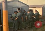 Image of United States soldiers Long Binh Vietnam, 1969, second 4 stock footage video 65675035972