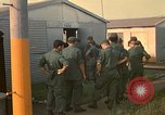 Image of United States soldiers Long Binh Vietnam, 1969, second 5 stock footage video 65675035972