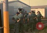 Image of United States soldiers Long Binh Vietnam, 1969, second 9 stock footage video 65675035972