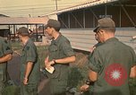 Image of United States soldiers Long Binh Vietnam, 1969, second 11 stock footage video 65675035972