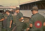 Image of United States soldiers Long Binh Vietnam, 1969, second 12 stock footage video 65675035972