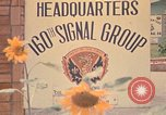 Image of 160th Signal Group Long Binh Vietnam, 1969, second 1 stock footage video 65675035973