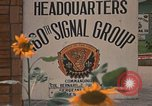 Image of 160th Signal Group Long Binh Vietnam, 1969, second 3 stock footage video 65675035973