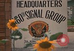 Image of 160th Signal Group Long Binh Vietnam, 1969, second 5 stock footage video 65675035973