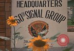 Image of 160th Signal Group Long Binh Vietnam, 1969, second 7 stock footage video 65675035973