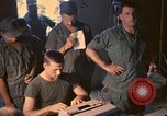 Image of currency exchange Long Binh Vietnam, 1969, second 11 stock footage video 65675035976