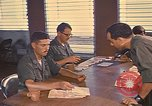 Image of currency exchange Long Binh Vietnam, 1969, second 9 stock footage video 65675035978