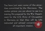 Image of German dictators Germany, 1945, second 4 stock footage video 65675035989