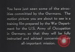 Image of German dictators Germany, 1945, second 5 stock footage video 65675035989