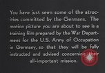 Image of German dictators Germany, 1945, second 7 stock footage video 65675035989