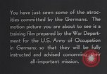 Image of German dictators Germany, 1945, second 9 stock footage video 65675035989