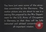 Image of German dictators Germany, 1945, second 10 stock footage video 65675035989