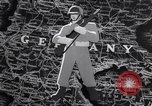 Image of German public after World War II Germany, 1945, second 9 stock footage video 65675035990