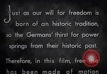 Image of German atrocities and its people Germany, 1945, second 2 stock footage video 65675035992