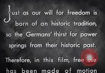 Image of German atrocities and its people Germany, 1945, second 3 stock footage video 65675035992