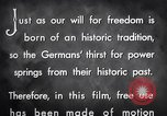 Image of German atrocities and its people Germany, 1945, second 4 stock footage video 65675035992