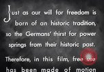 Image of German atrocities and its people Germany, 1945, second 5 stock footage video 65675035992