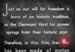 Image of German atrocities and its people Germany, 1945, second 6 stock footage video 65675035992