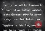 Image of German atrocities and its people Germany, 1945, second 7 stock footage video 65675035992