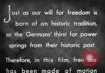 Image of German atrocities and its people Germany, 1945, second 8 stock footage video 65675035992