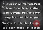 Image of German atrocities and its people Germany, 1945, second 10 stock footage video 65675035992