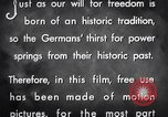 Image of German atrocities and its people Germany, 1945, second 11 stock footage video 65675035992