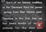 Image of German atrocities and its people Germany, 1945, second 12 stock footage video 65675035992