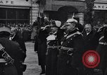 Image of King Carol II Bucharest Romania, 1931, second 7 stock footage video 65675035998